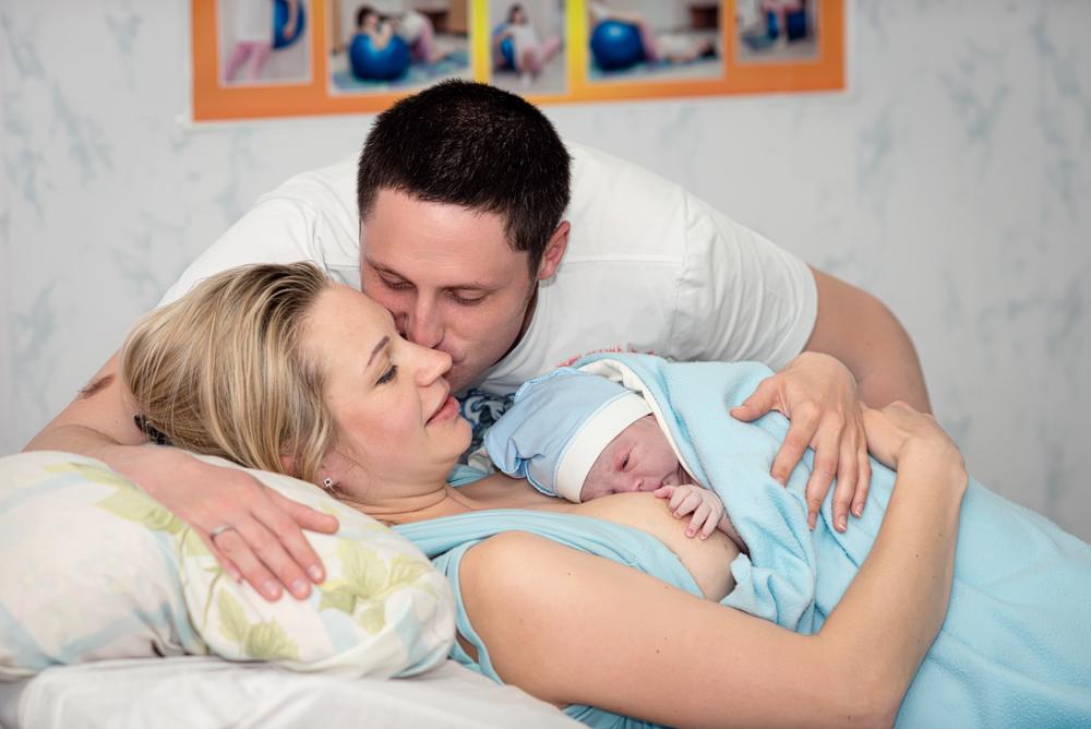 Род вместе: мнение акушера-гинеколога