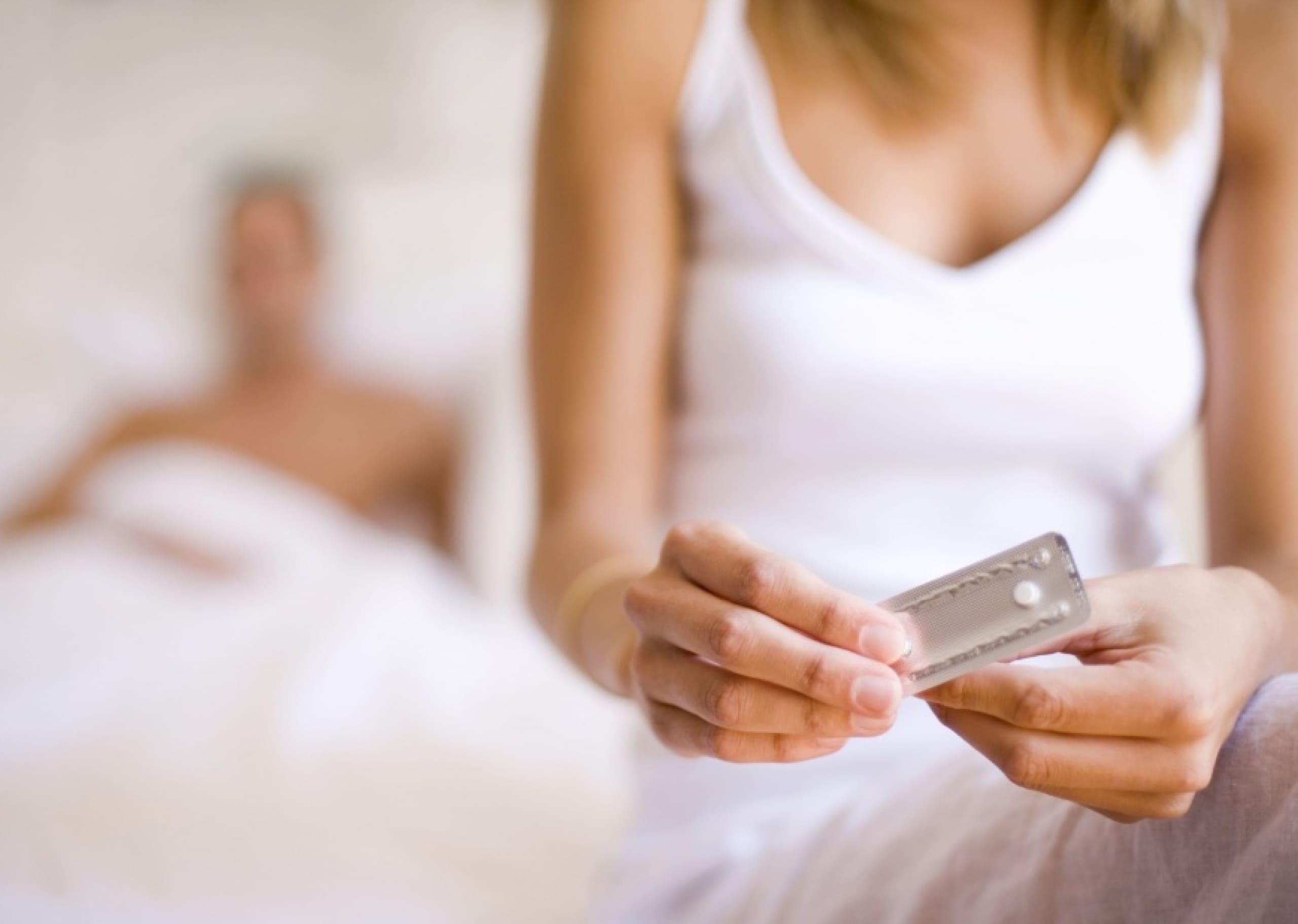 Экстренная контрацепция: обзор препаратов