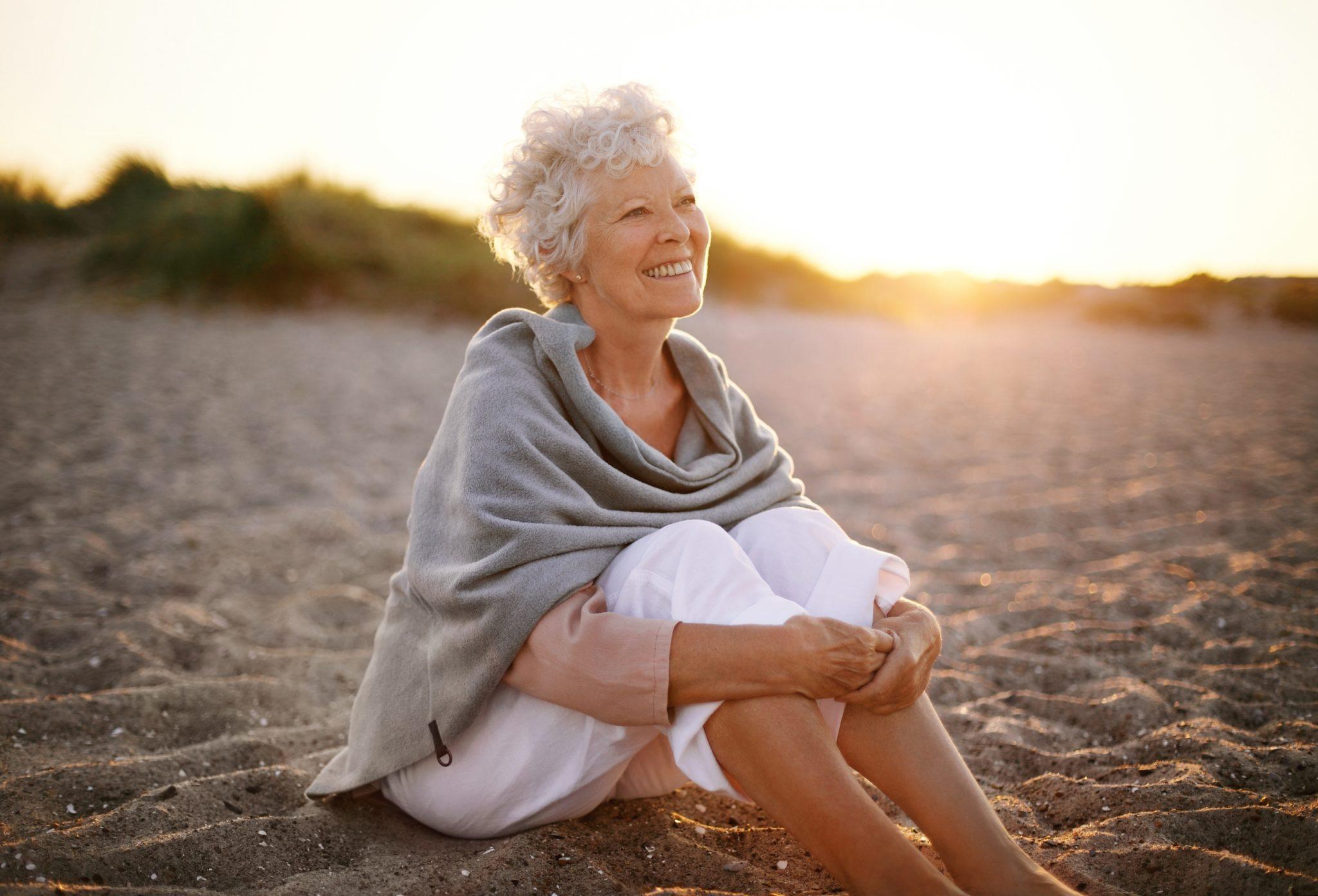 Anti-ageing. Активное долголетие