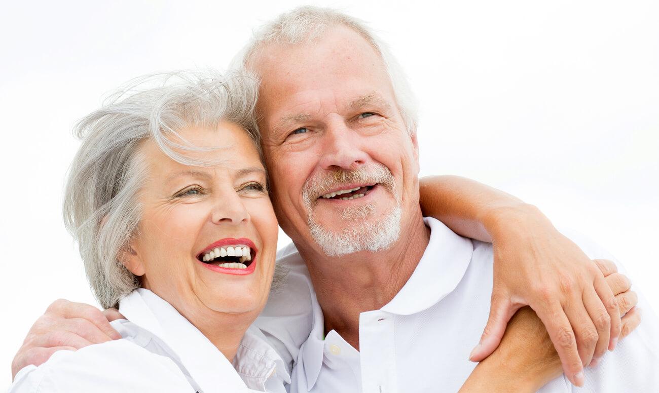 Anti-ageing. Что влияет на наше старение?