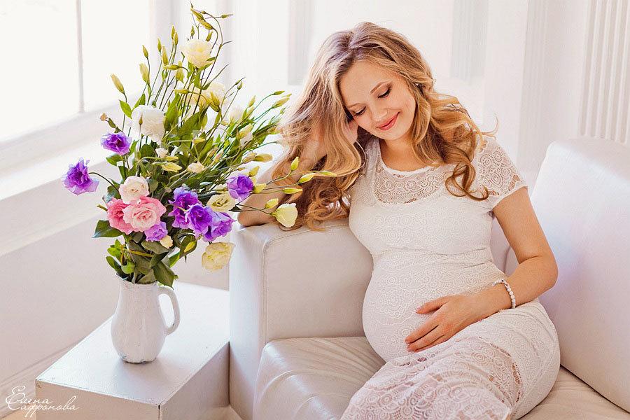 Беременность при отрицательном резус-факторе у матери