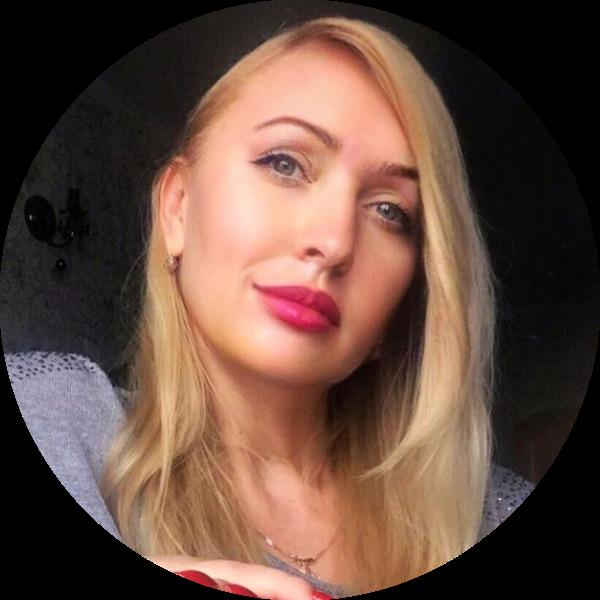 Оксана Зюркалова